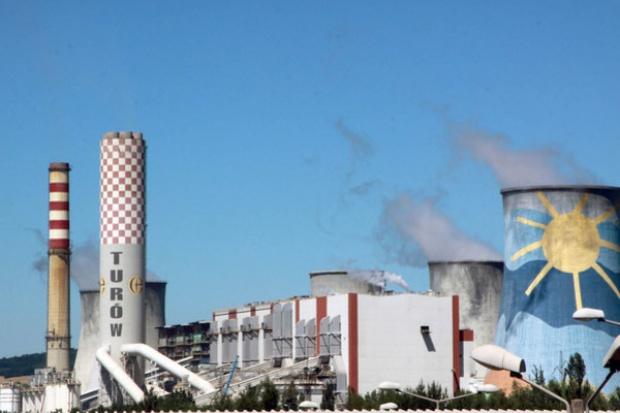 Polimex za 340 mln zł zmodernizuje kotły w Elektrowni Turów