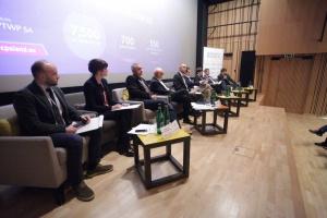 Regionalne Property Forum - Łódź 2015