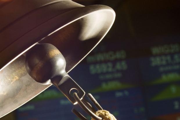 Nadal rosną straty z działalności maklerskiej
