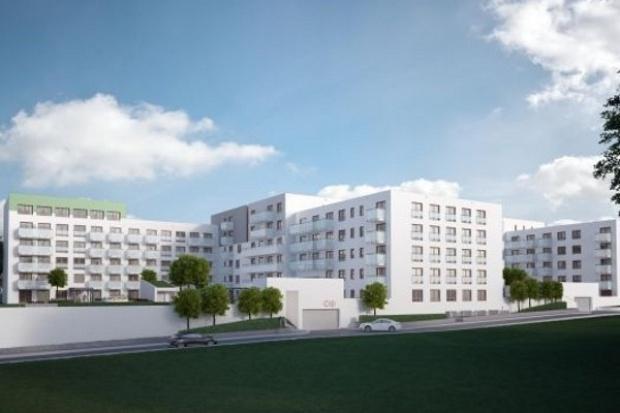 Warbud pozyskał kontrakt na budowę osiedla