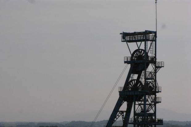 Józef Koczwara z Wyższego Urzędu Górniczego nagrodzony