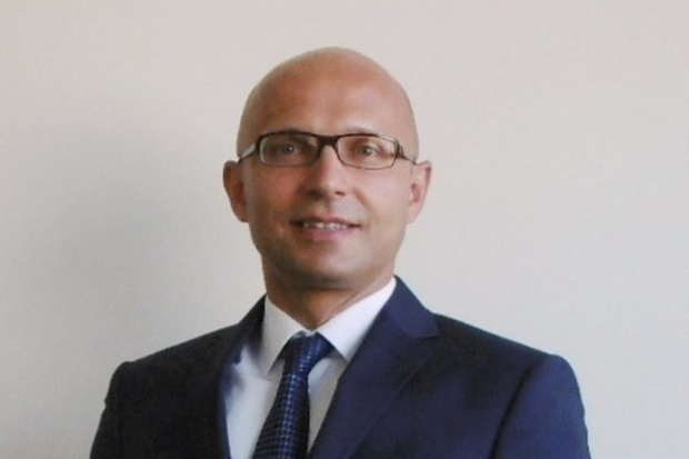 Nowy dyrektor w Fujitsu Polska