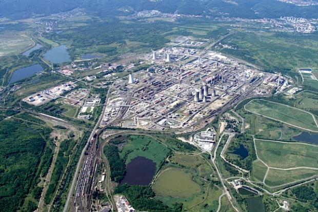 Unipetrol z grupy PKN Orlen planuje fuzję spółek w segmencie petrochemii