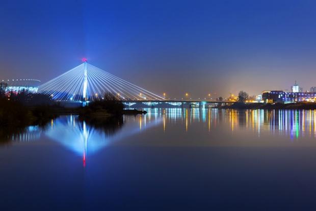 Warszawa chce budować most, Żoliborz oponuje