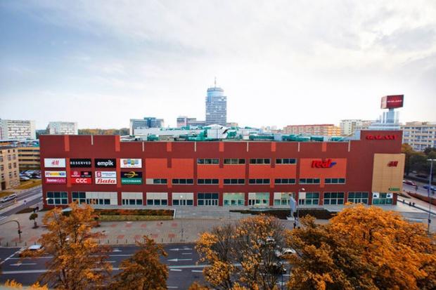 Echo Investment wyda 100 mln zł na centrum handlowe