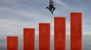 Wzrost wskaźnika prognozującego koniunkturę