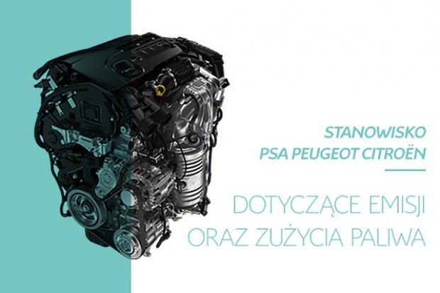 PSA o kontroli emisji: potrzeba więcej informacji