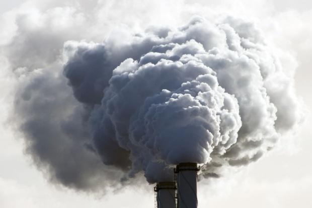 DM Consus nieznacznie podniósł prognozę cen CO2