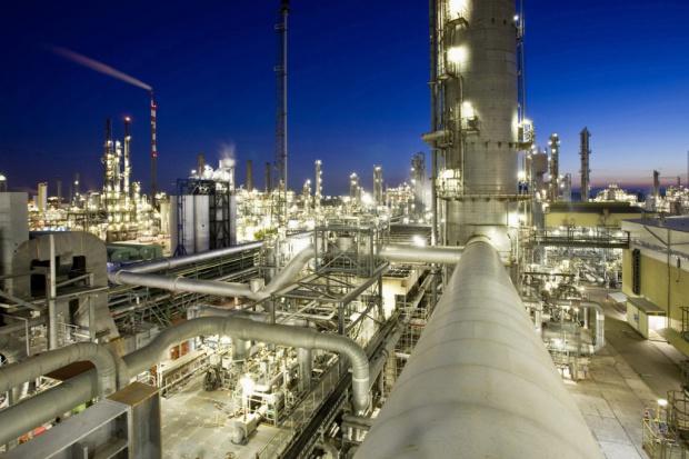 BASF otworzył w Niemczech instalację za miliard euro