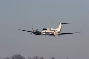 Polacy opracowali nowatorski system IT dla małego lotnictwa