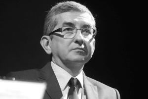 Tomasz Tomczykiewicz nie żyje