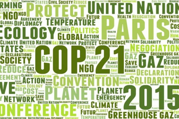 Kilkunastu polskich negocjatorów na szczycie klimatycznym ONZ w Paryżu