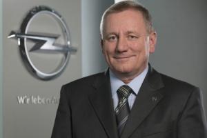 Opel: nasz elektryczny samochód was zadziwi
