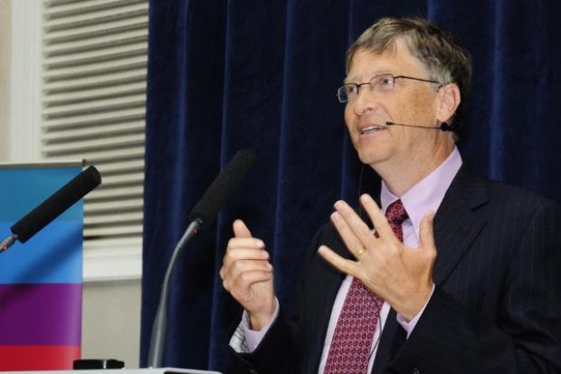 Gates, Soros, Zuckerbeg, najbogatsi chcą wspierać badania nad czystą energią