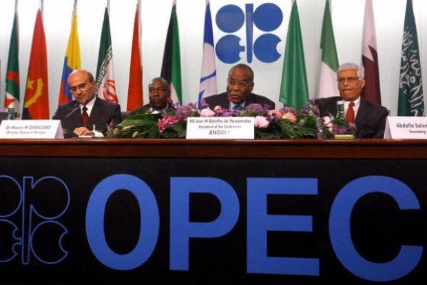 Nerwowo przed szczytem OPEC