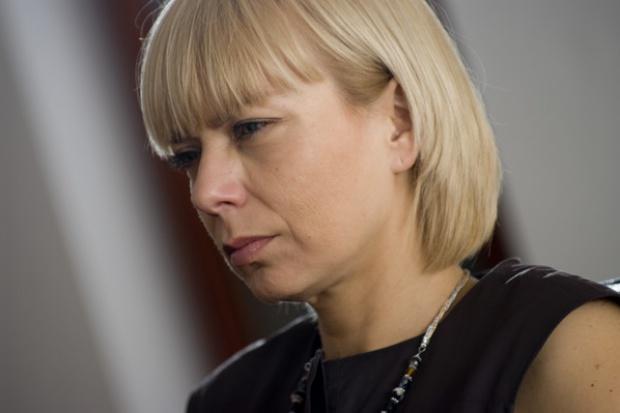 Komisarz Bieńkowska bierze na celowink Volkswagena