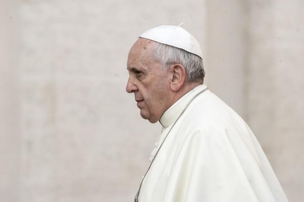 Papież o klimacie: jesteśmy bliscy samobójstwa