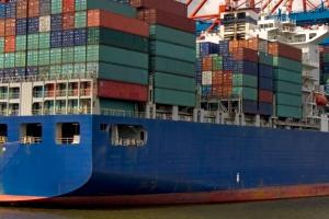 Łączą się chińskie spółki żeglugowe, ale bez prognoz sukcesu
