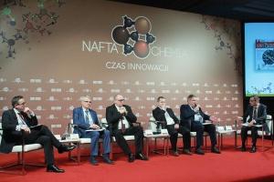 Czas innowacji. Nafta/Chemia 2015