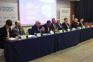 Regionalne Property Forum Kraków 2016