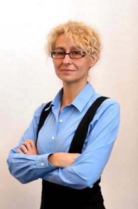 Chojnowska-Haponik Iwona