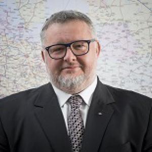 Jacek Dubicki