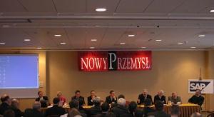 """Galeria zdjęć z konferencji """"Zmiany w organizacjach"""" - Warszawa, 2003.02.12"""