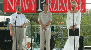 Galeria zdjęć z VI Letniego Pikniku Golfowego - Siemianowice Śląskie, 26.07.2003