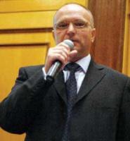 Jerzy Chotkowski, dyrektor ds. systemów GRM w Intergraph Europe Polska