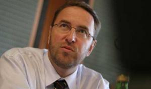 Jerzy Motz z grupy Euro RSCG Marketing House