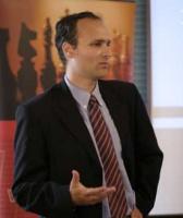 Olgierd Świerzewski z firmy Ernst&Young