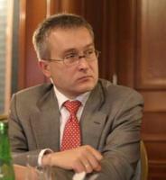 Paweł Żak z firmy Oracle