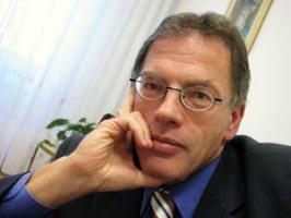 Dariusz Rosati, eurodeputowany i doradca ekonomiczny przewodniczącego KU