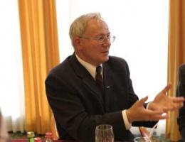 Maciej Kozłowski, dyrektor NASK