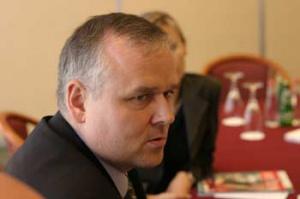 Paweł Piwowar, prezes zarządu Oracle