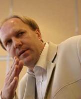 Sylwester Janik, dyrektor ds. rozwoju Akceleratora Technologii CI FIRE