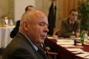 Karol Szyndzielorz, rzecznik prasowy Siemens