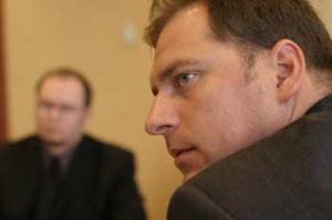 Igor Bokun, prezes zarządu Wind Telecom