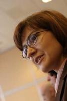 Ewa Mikos, specjalista ds. rozwoju biznesu w firmie Siemens