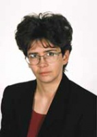 Anna Streżyńska, dyrektor Centrum Studiów Regulacyjnych Instytutu Badań nad Gospodarką Rynkową