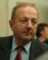 Stanisław Dobrzański, prezes Zarządu Polskich Sieci Elektroenergetycznych SA