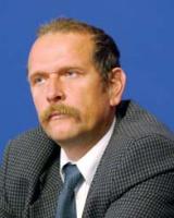 Andrzej Ciepiela, dyrektor Polskiej Unii Dystrybutorów Stali