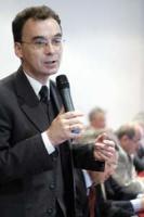 Filip Kaczmarek, deputowany do Europarlamentu