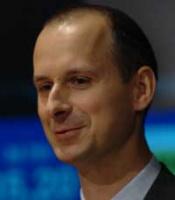 Michał Bud-Gusaim, ekspert ds. sektora energetycznego Capgemini