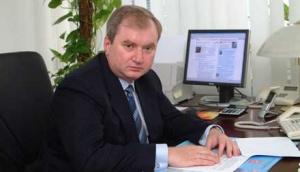 Dariusz Marzec, podsekretarz Stanu w Ministerstwie Skarbu Państwa odpowiedzialny za sektor elektroenergetyczny