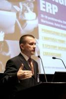 Grzegorz Rogaliński, prezes SAP Polska