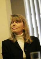Lidia Geringer d\'Oedenberg, deputowana do Parlamentu Europejskiego