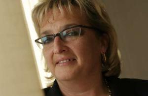 Elżbieta Niebisz, dyrektor Departamentu Nadzoru Właścicielskiego II Ministerstwa Skarbu Państwa