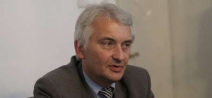 Arkadiusz Krężel, prezes Agencji Rozwoju Przemysłu