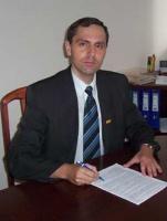 Wojciech Rybka, prezes Drozapolu-Profilu SA